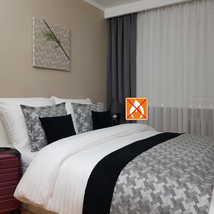 4. SkyRoom32. Pokój wzorcowy w hotelu SKY004