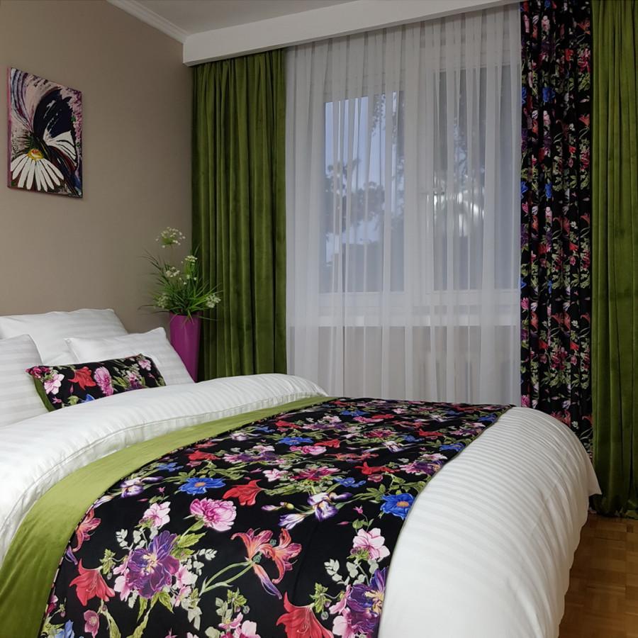 6. SkyRoom32. Pokój wzorcowy w hotelu SKY006